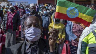 Etiopia, scontro sul Tigray (la Presse)