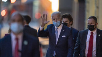 Stati Uniti, Joe Biden nomina i suoi futuri collaboratori (La Presse)