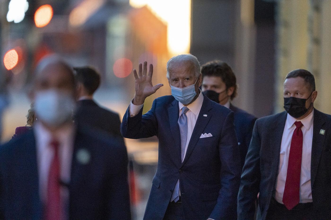 """WestExec, la """"palestra"""" dei futuri membri dell'amministrazione Biden"""