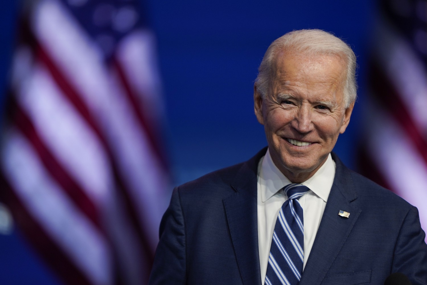 "E ora Joe Biden scopiazza Trump: ""Comprate americano"""