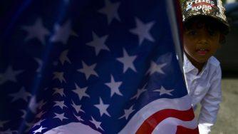 Stati Uniti, elezioni Puerto Rico (La Presse)