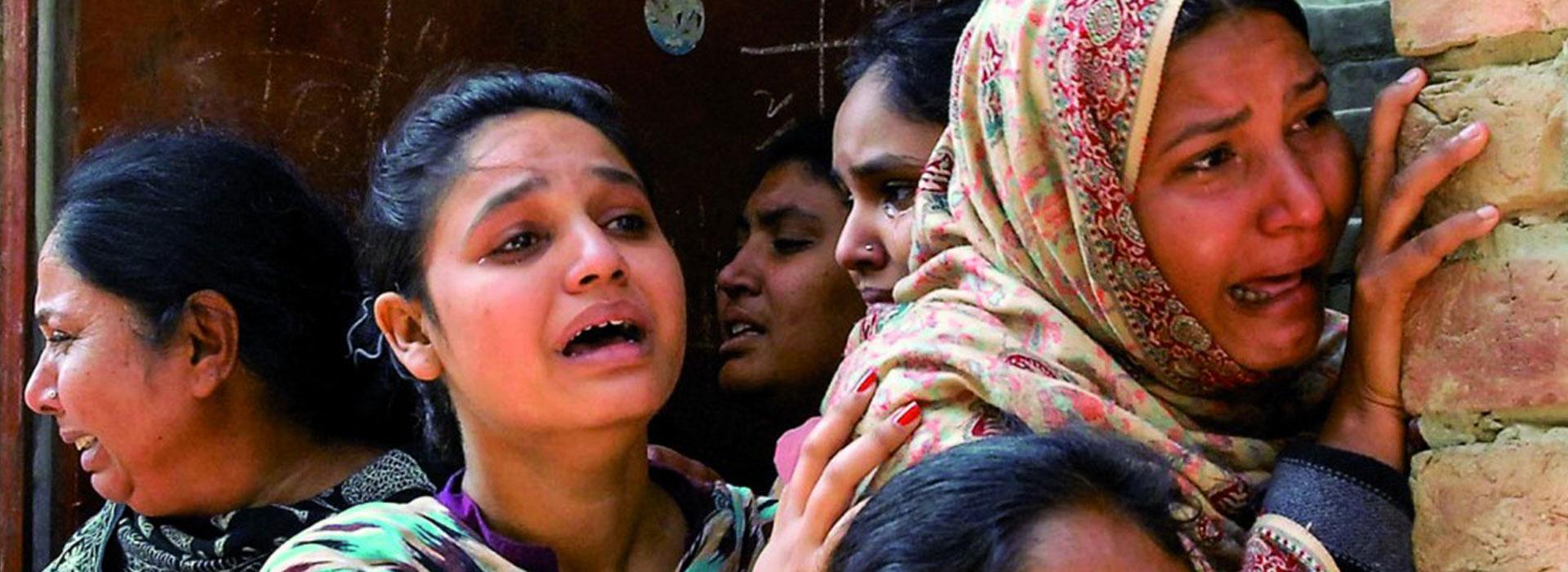 Fra stupri e conversioni forzate: l'orrore delle giovani cristiane in Pakistan