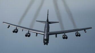 B-52 Stratofortress (La Presse)