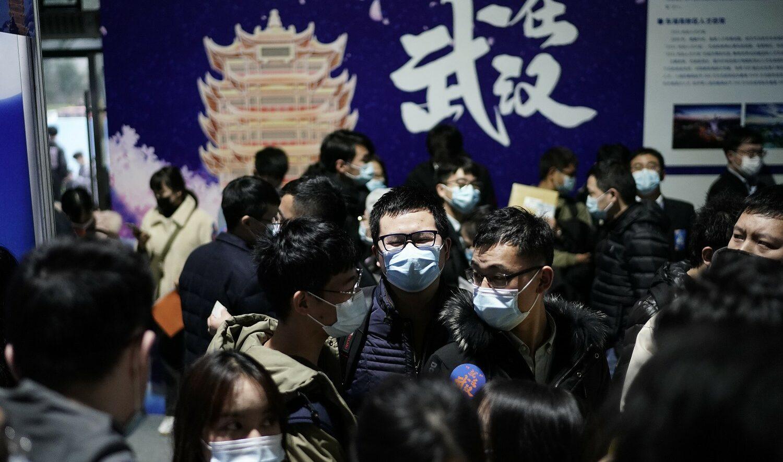 Il terremoto che potrebbe spaccare la Cina