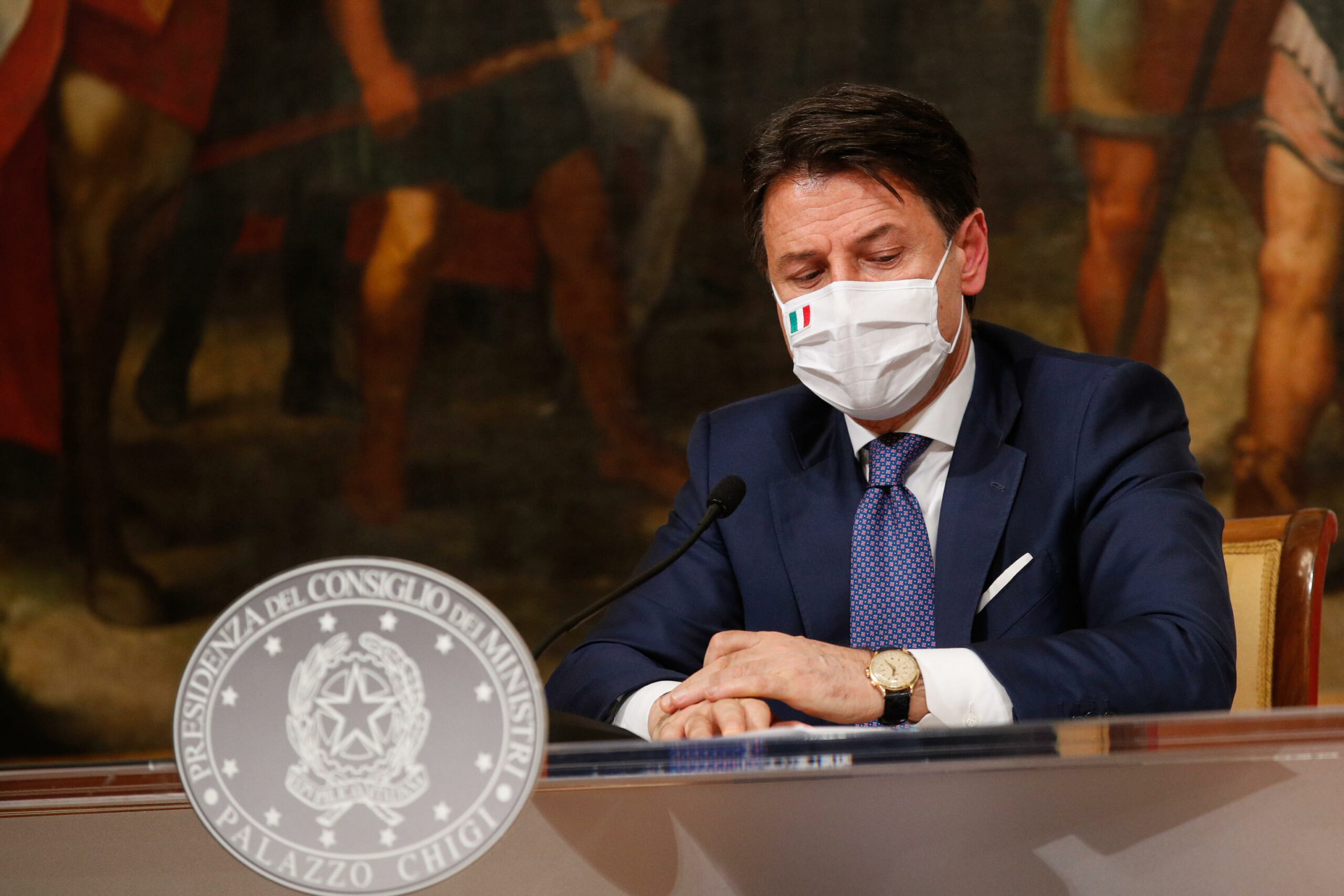 Stampa tedesca all'attacco e Commissione critica: Conte è isolato