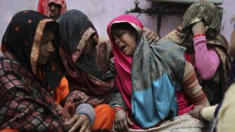 India, scontri per la cittadinanza tra indù e musulmani a Nuova DelhiIndia, scontri per la cittadinanza tra indù e musulmani a Nuova Delhi (La Presse)