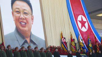 Corea del Nord Kim (La Presse)