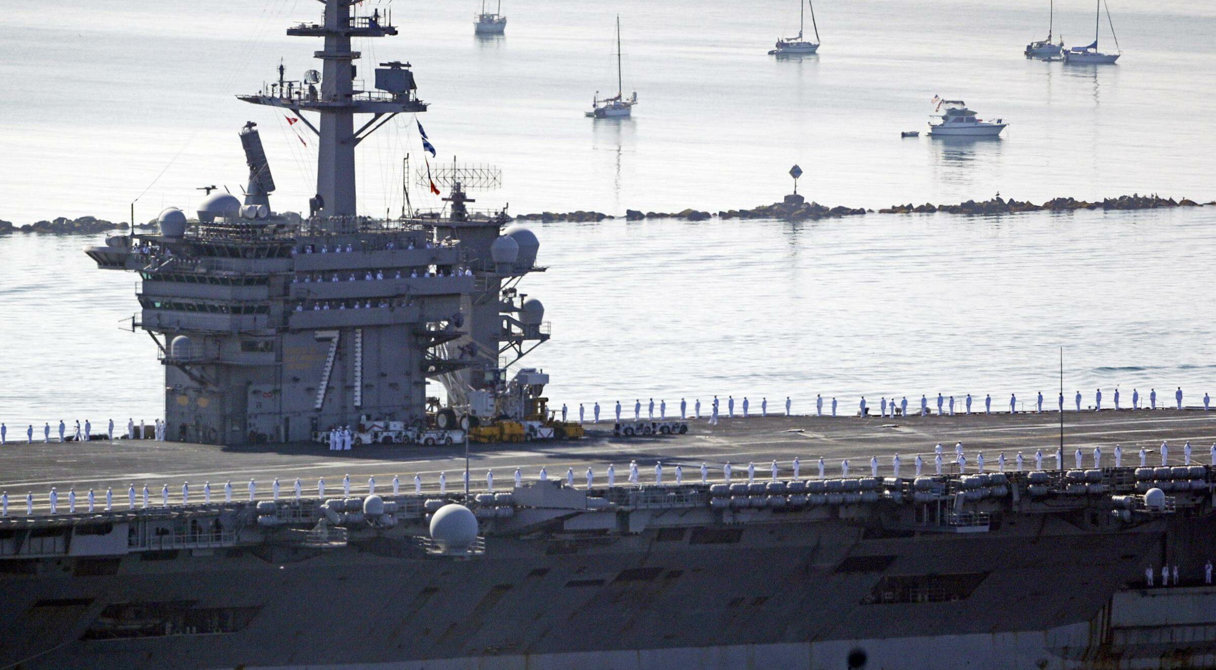 La Marina Usa ha bisogno di cambiare rotta per affrontare la Cina