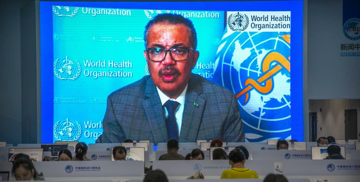 Accuse choc al vertice dell'Oms: fu complice delle repressioni in Etiopia?