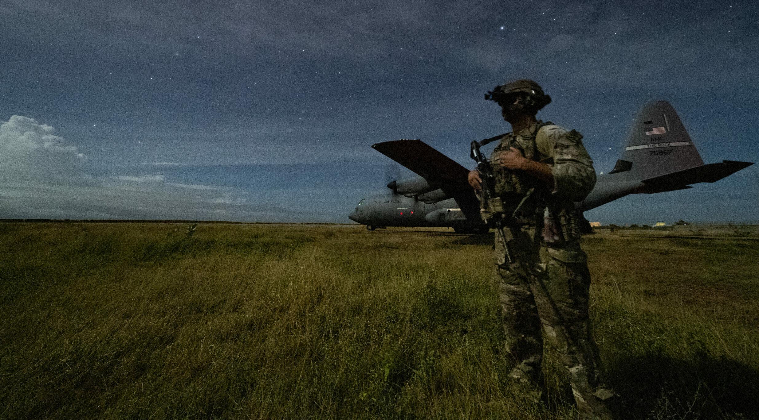 Usa truppe in Somalia (La Presse)