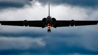 U-2 aereo (Pixabay)