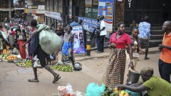 Uganda, sale il bilancio dei morti in proteste dopo l'arresto di Bobi Wine (la Presse)