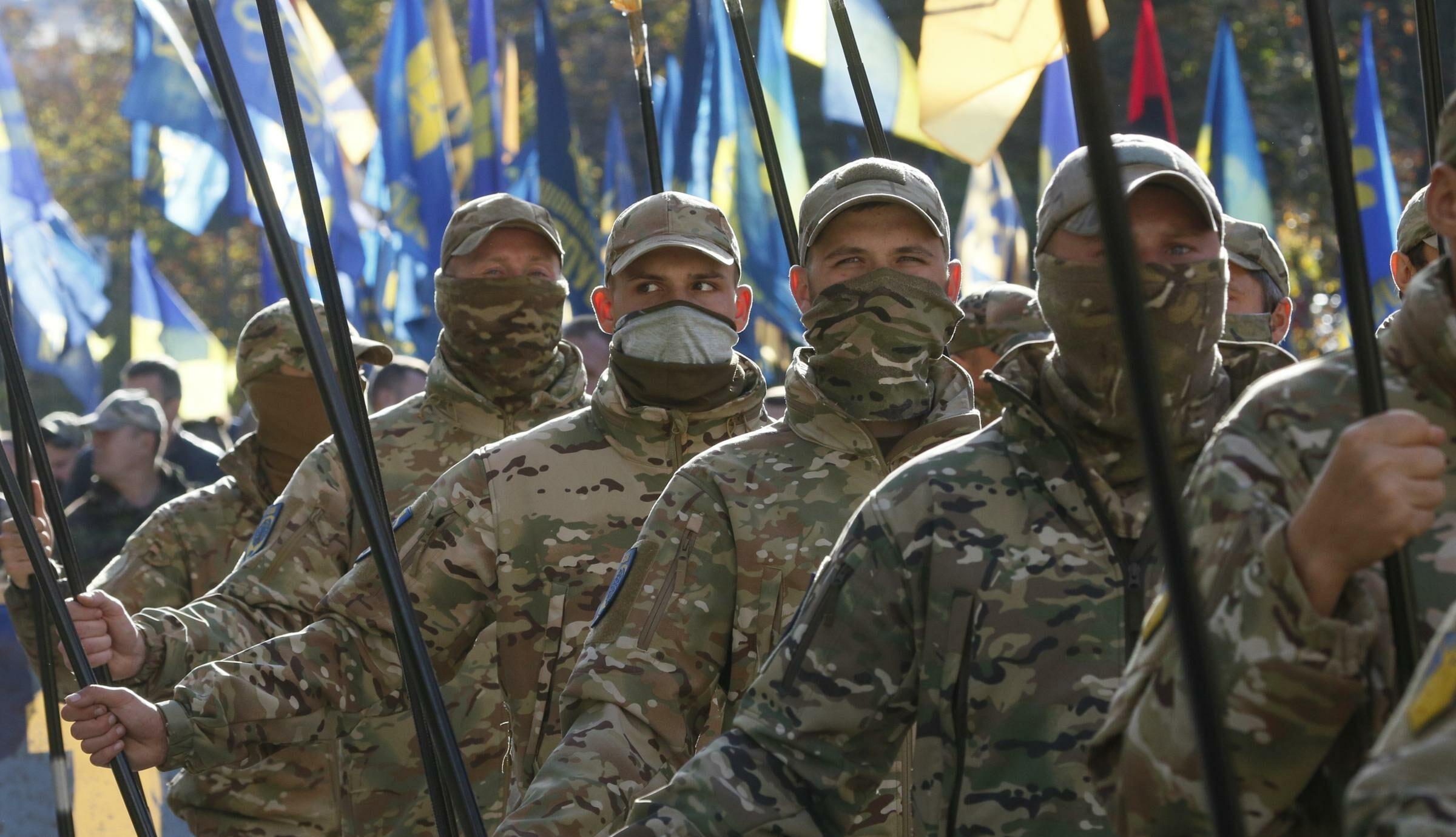 L'Ucraina vuole accelerare l'ingresso nella Nato e nell'Ue