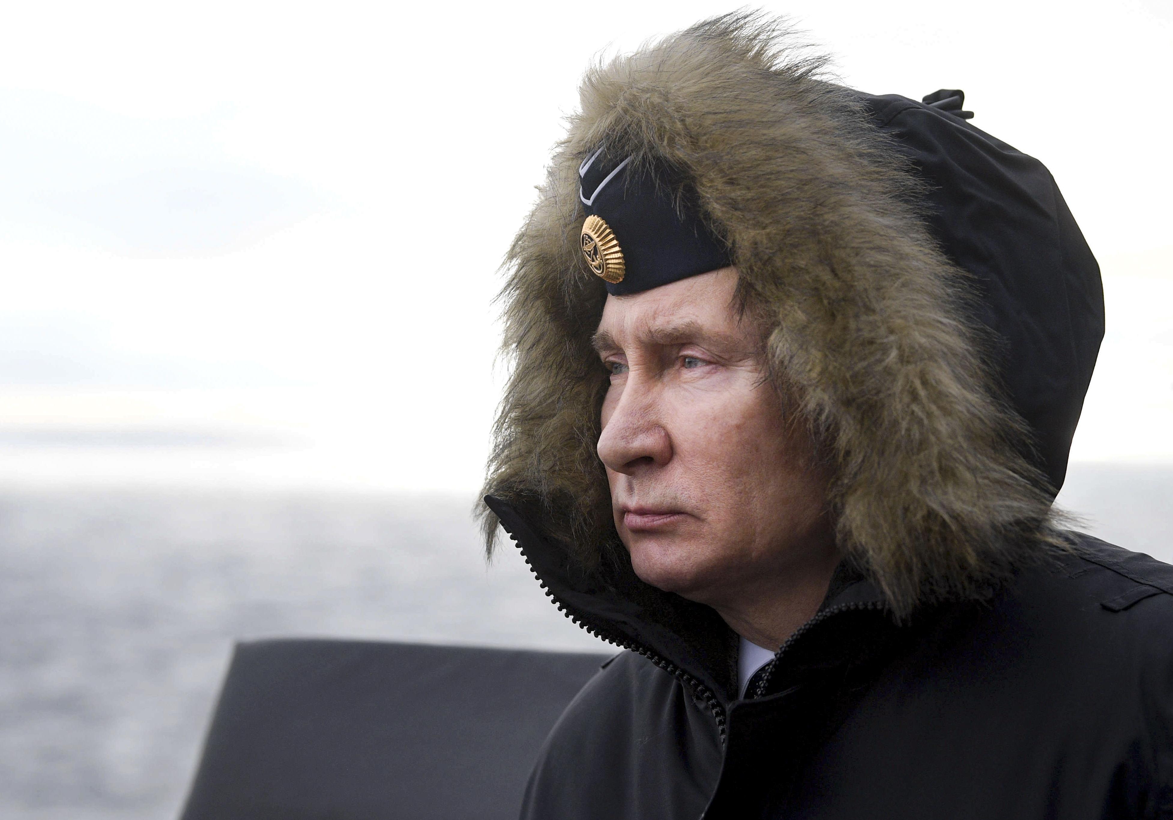 La Russia sta ricattando la Moldavia?