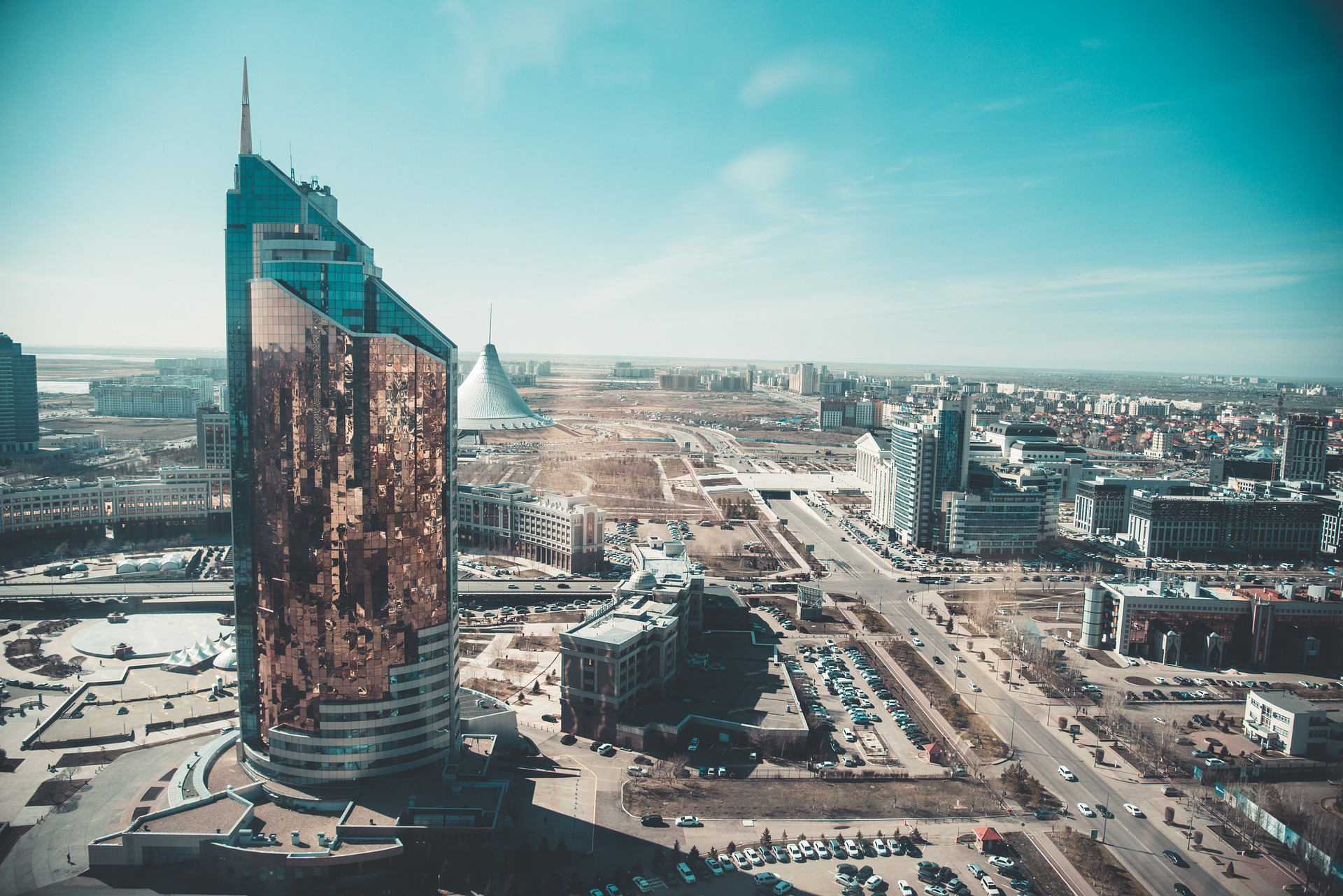 La trasformazione economica del Kazakhstan