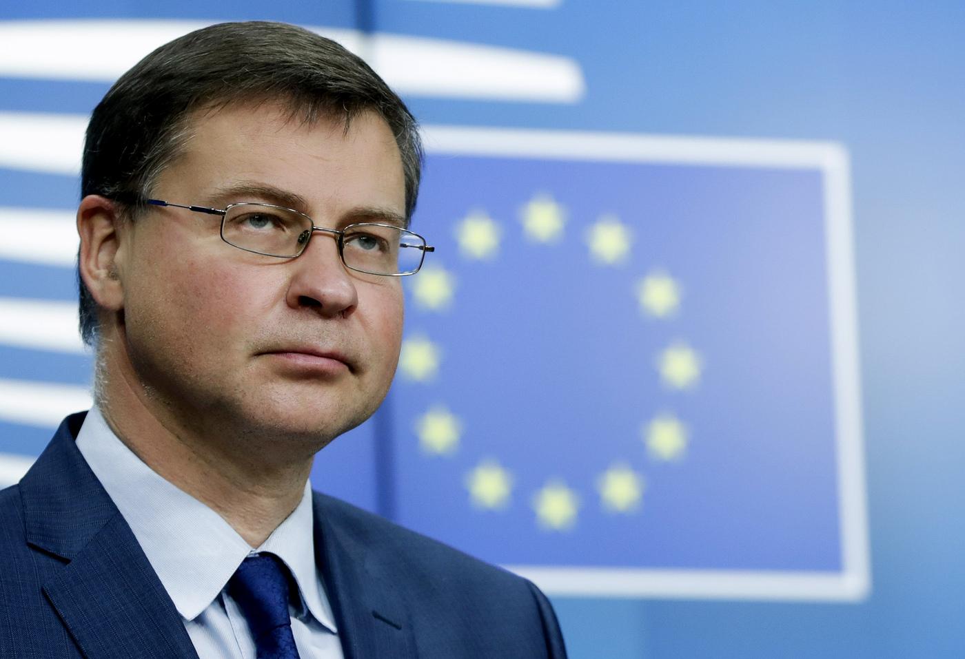 """Recovery Fund, l'Ue avverte l'Italia: """"Faccia le riforme necessarie"""""""
