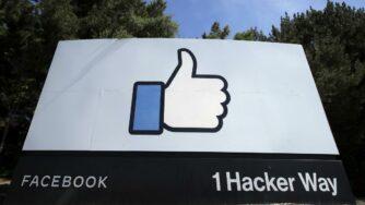 Facebook like (La Presse)