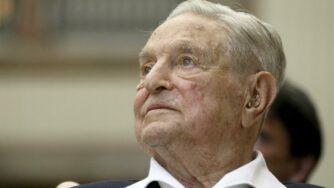 George Soros (La Presse)