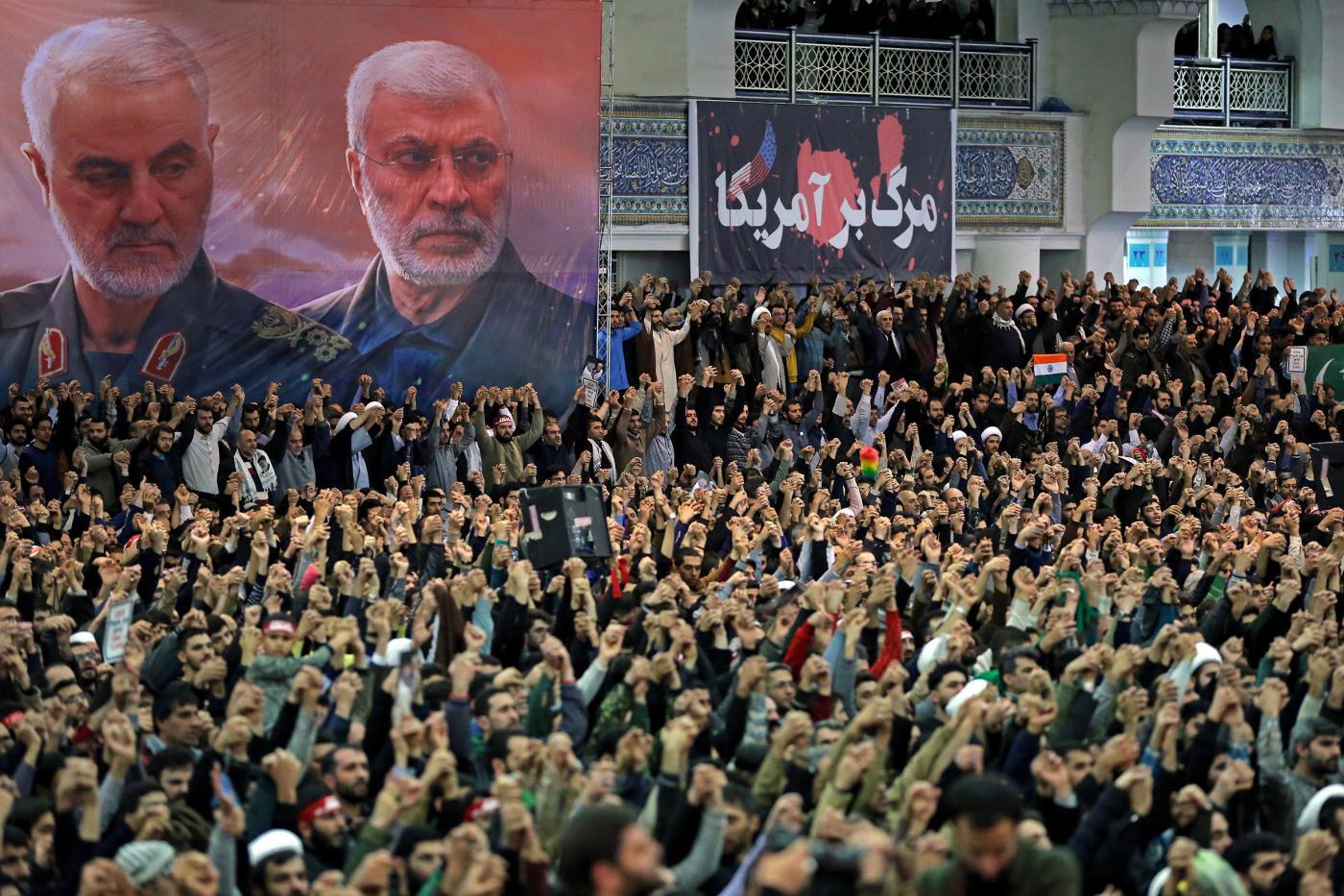 L'Iran è la nuova base di Al Qaeda?