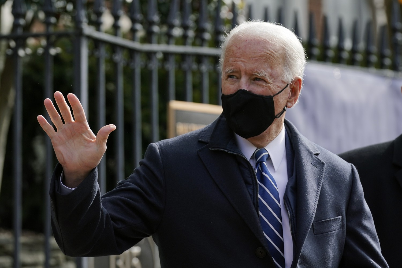La Germania sarà un problema anche per Joe Biden
