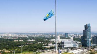 Kazakistan (La Presse)