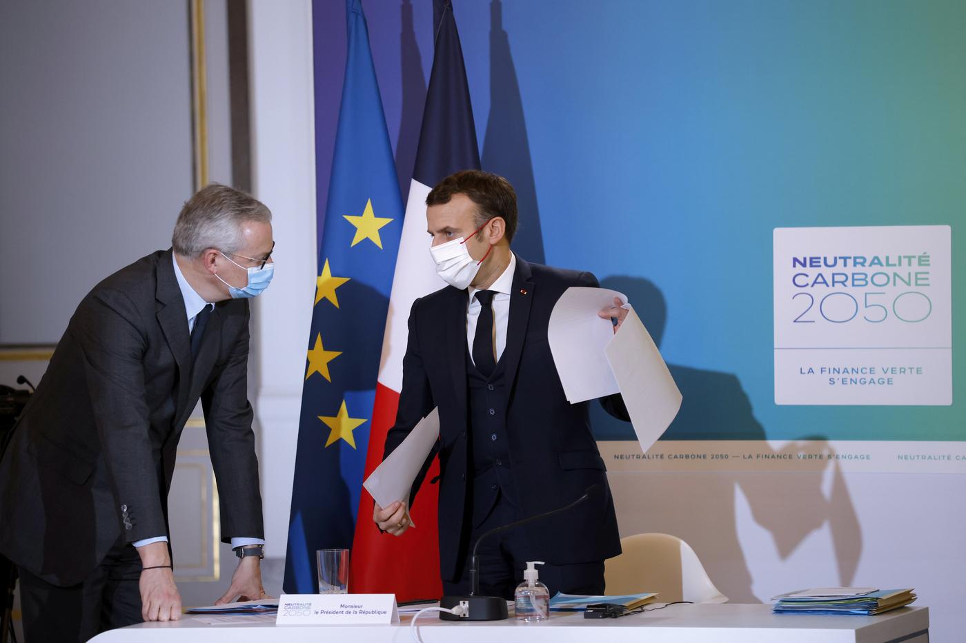 La Francia ferma la scalata a Carrefour in nome della sovranità alimentare