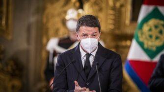 Matteo Renzi (Fotogramma)