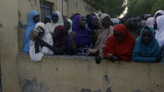 Nigeria Boko Haram (La Presse)