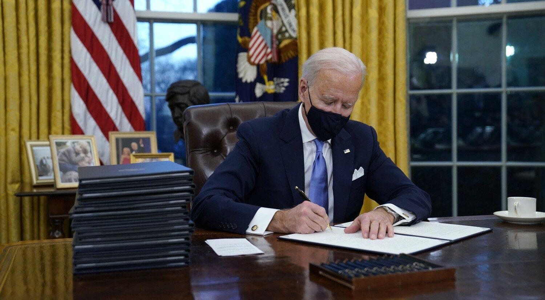 Biden mette subito nel mirino la Russia
