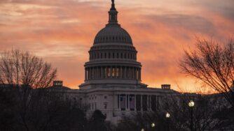 Usa impeachment Washington (La Presse)