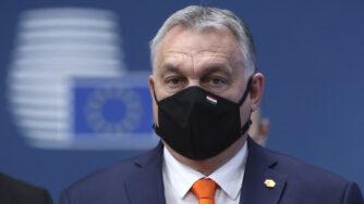Viktor Orban (La Presse)