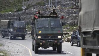 Himalaya conteso, una vecchia disputa territoriale tra India e Cina è diventata violentaHimalaya conteso, una vecchia disputa territoriale tra India e Cina (La Presse)