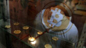 Bitcoin (La Presse)