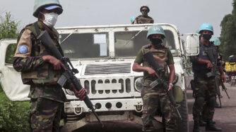 Congo, ucciso in un attacco l'ambasciatore italiano Luca Attanasio