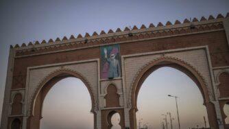 Marocco, Sahara occidentale (La Presse)