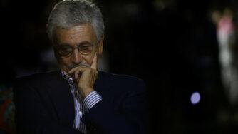 Massimo d'Alema (La Presse)