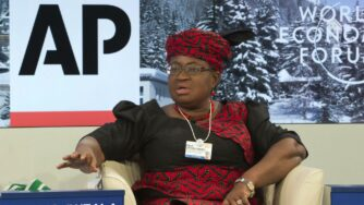 Ngozi Okonjo-Iweala capo WTO (La Presse)