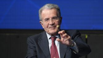 Romano Prodi (La Presse)