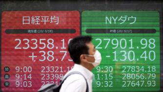 covid cigno nero economia globale