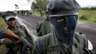 milizie combattenti congo nord kivu