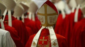 Joseph Ratzinger (La Presse)