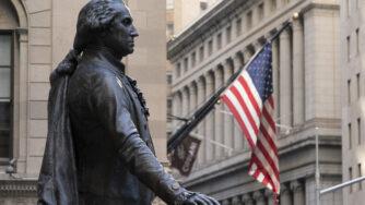 George Washington cancel culture