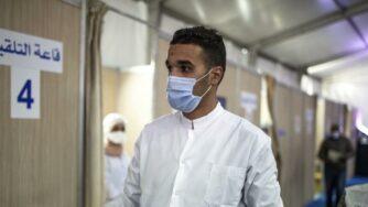 Covid, in Marocco via alla campagna nazionale di vaccinazione (La Presse)