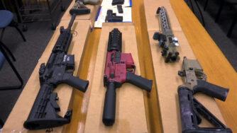 controllo armi Usa
