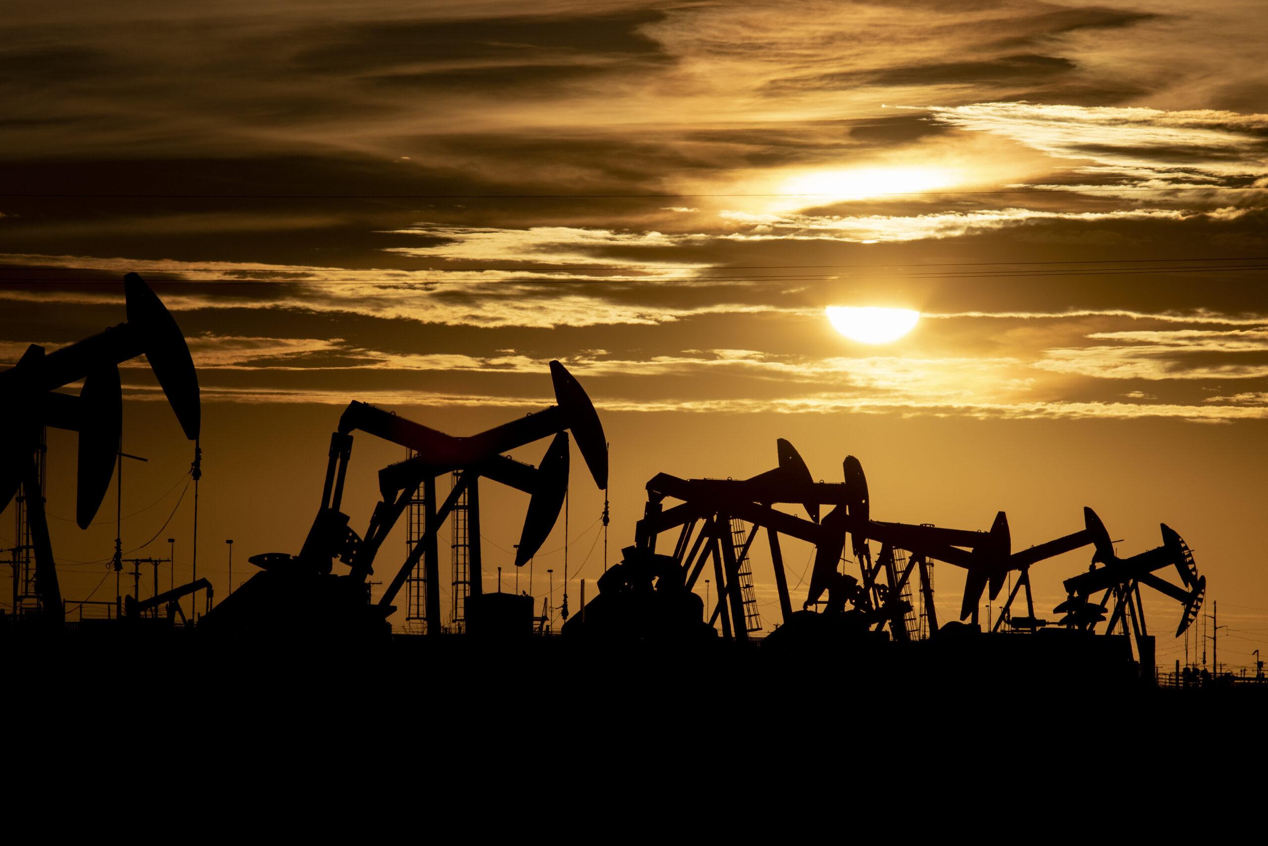 domanda petrolio post pandemia