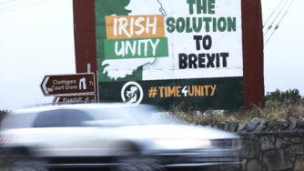 irlanda regno unito