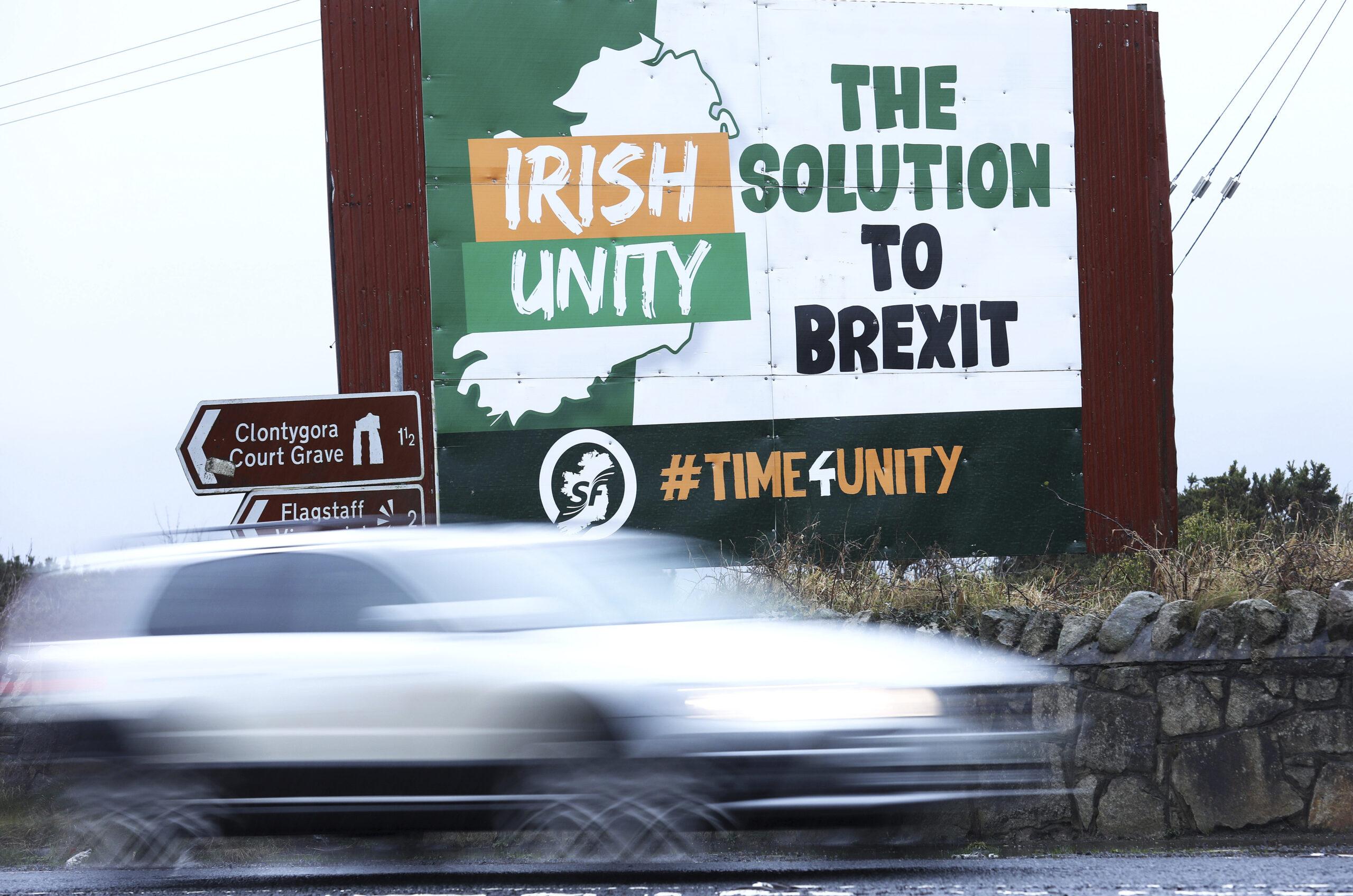 Perché Irlanda