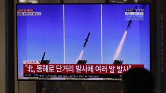 missili corea nord biden