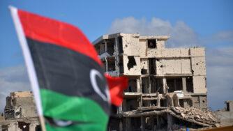 governo libia sfide