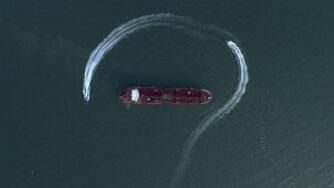 sottomarini iran pasdaran